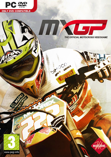 MXGP PC Download Game Full Version For Free- Reloaded