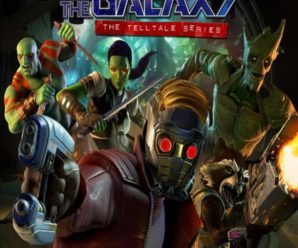 Marvels Guardians of the Galaxy Episode 3 PC Game Free Download Full Version