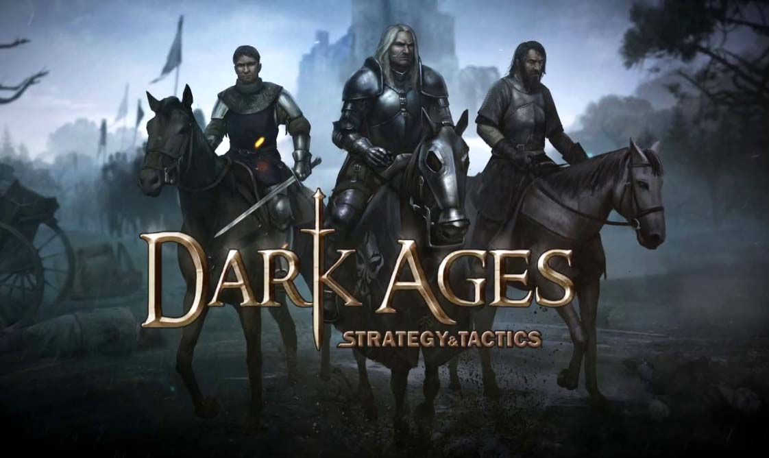 Strategy and Tactics: Dark Ages PC Game Free Download Full Version- Skidrow