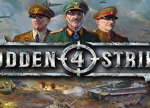 Sudden Strike 4 Game Free Download Full Version For PC- GOG