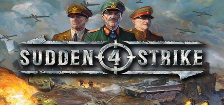 Sudden Strike 4 Game Free Download Full Version For PC- GOG