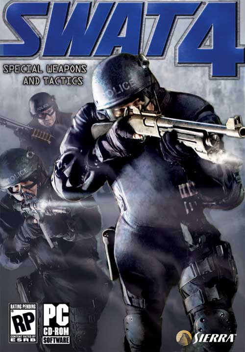 Swat 4 Free Download Full Version PC Game