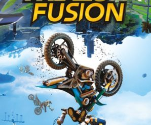 Trials Fusion Free Download Full Version PC Game