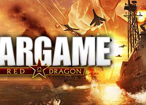 Wargame Red Dragon PC Game Free Download Full Version- CODEX