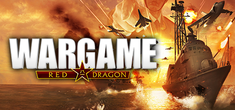 Wargame Red Dragon PC Game Free Download Full Version- CODEX