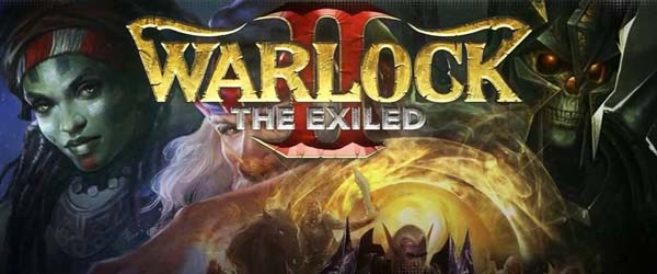 Warlock 2 the Exiled Free Download Full Version PC Game
