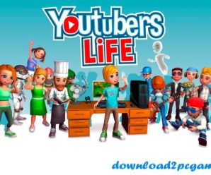 Youtubers Life Download Free PC Game Full Version