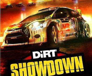 DiRT Showdown Download PC Game Full Version For Free- FLT