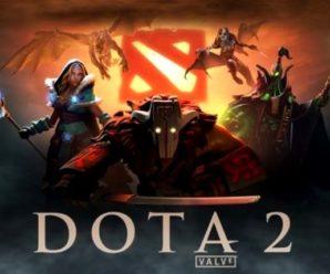 Dota 2 PC Game Free Download Full Version