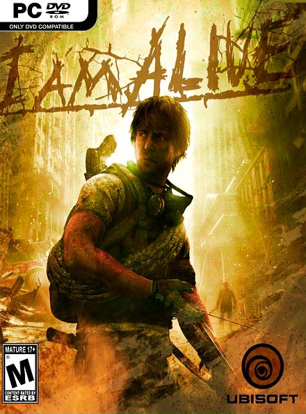 I Am Alive Free Download Full Version PC Game- Reloaded