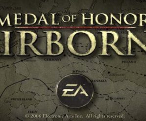 Medal Of Honor Airborne PC Download Game Full Version For Free