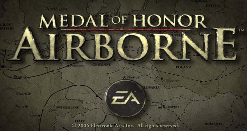 medal of honor pacific assault crack file download