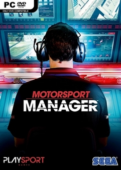 Motorsport Manager Challenge Pack PC Game Free Download Full Version