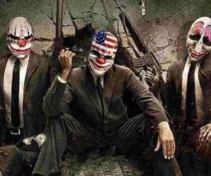 Payday The Heist Download PC Game Full Version For Free- RELOADED
