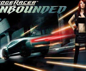 Ridge Racer Unbounded Game Free Download Full Version For PC- SKIDROW