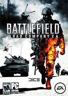 Battlefield: Bad Company 2 Free PC Download Game For Full Version