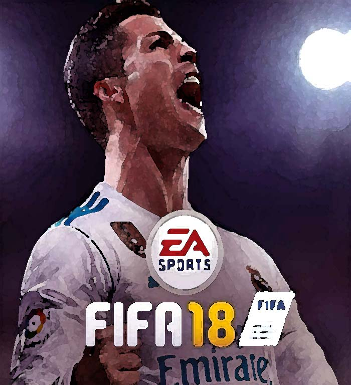 FIFA 18 Download Full Version PC Game For Free- STEAMPUNKS