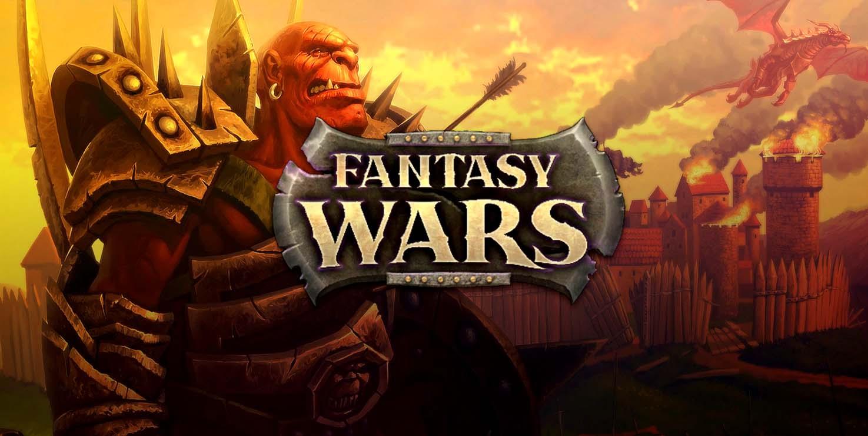 Fantasy Wars 2007 PC Game Free Download Full Version- GOG