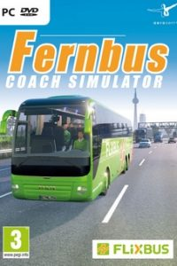 Fernbus Simulator Download Free Full Version Game For PC- REPACK