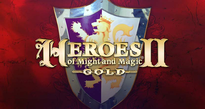 Heroes of Might and Magic 2 Gold Edition Download PC Game Full Version For Free- GOG