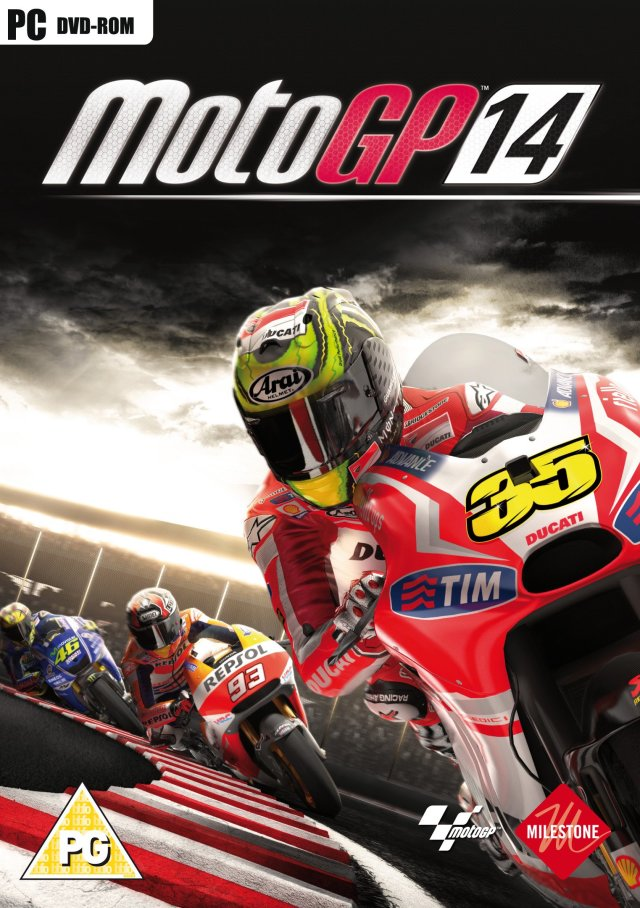 MotoGP 14 Full Version Free Download PC Game- CODEX
