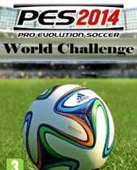 Pro Evolution Soccer 2014 World Challenge Game Free Download Full Version For PC- SKIDROW