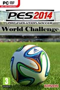 Pro Evolution Soccer 2014 World Challenge Full PC Game Free Download For Windows
