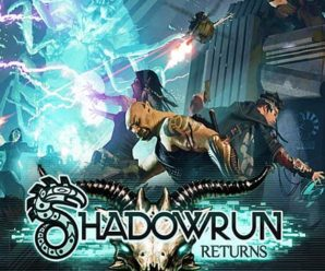 Shadowrun Returns Download Free Game Full Version For PC- FLT