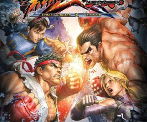Street Fighter X Tekken Download PC Game Full Version For Free- SKIDROW