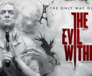 The Evil Within 2 Download PC Game Full Version For Free