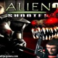 Alien Shooter 2 Free Game Download Full Version For PC- Reloaded