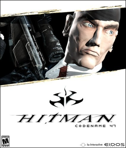 Hitman Codename 47 Full PC Game Download For Free- GOG
