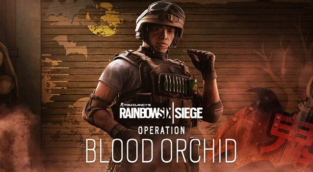 Tom clancy s rainbow six siege operation blood orchid pc - Operation rainbow download ...