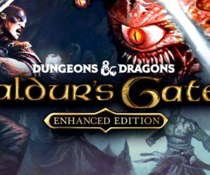 Baldurs Gate 2 Complete Free Download PC Game Full Version- GOG