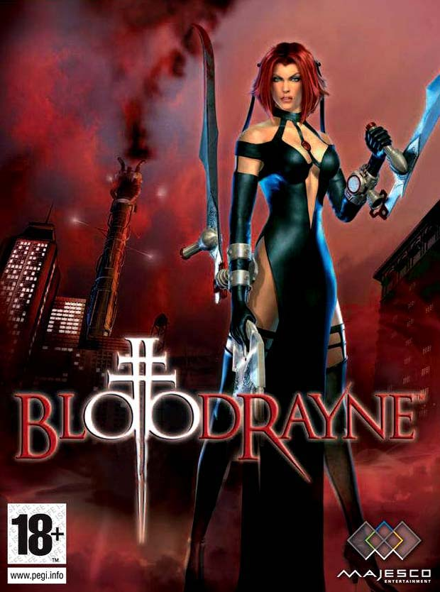 BloodRayne 1 PC Game Free Download Online