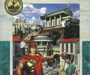 Caesar 3 Download Full Version Free PC Game- GOG
