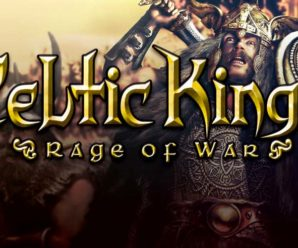 Celtic Kings: Rage of War Full Game Free Download For PC- GOG