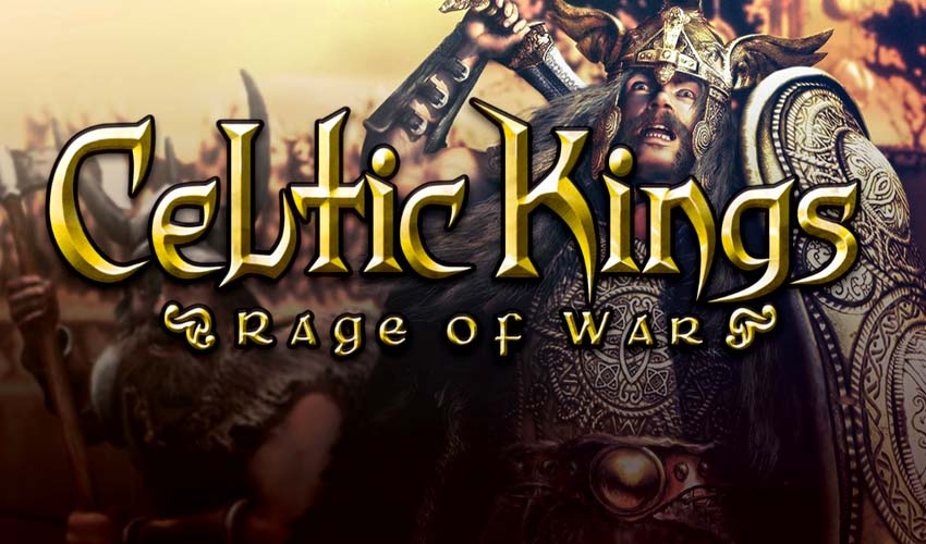 Celtic Kings: Rage of War Full Game Free Download For PC