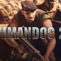 Commandos 2+3 PC Game Free Download Full Version- GOG