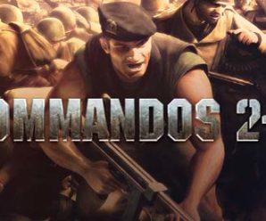 Commandos 2+3 PC Game Free Download Full Version- GOG