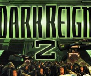 Dark Reign 2 Free Download Full Game For PC- GOG