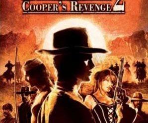 Desperados 2 Cooper's Revenge PC Game Download Full Version For Free- GOG