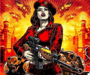 Command And Conquer Red Alert 3 Download Full Version PC Game For Free