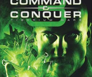 Command & Conquer 3: Tiberium Wars Download Full Game Free For PC