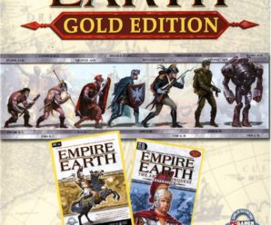 Empire Earth 2 Gold Edition Download Full Game Free For PC- GOG