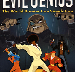Evil Genius Game Free Download Full Version For PC- GOG