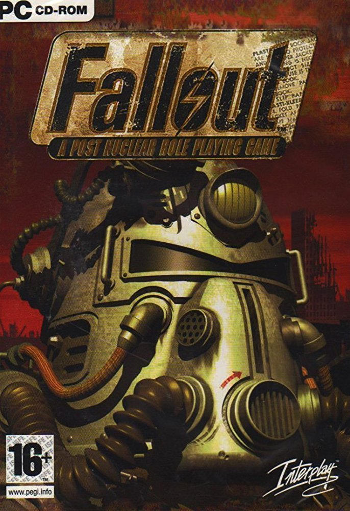 Fallout 1 Download Free Full Game For PC