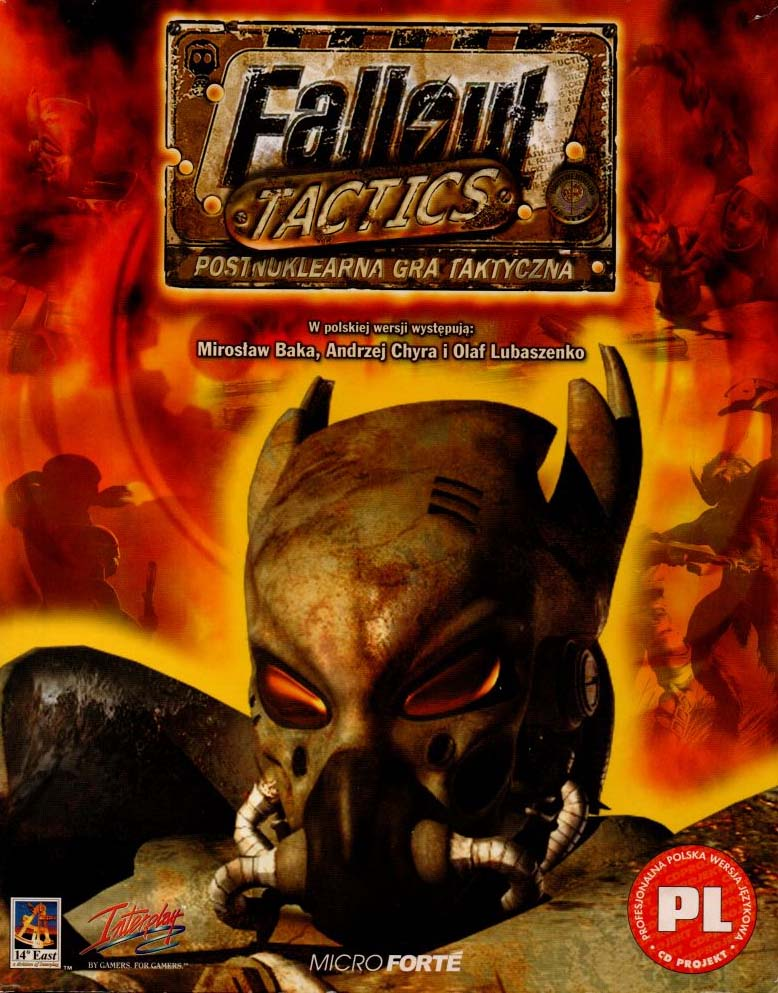 Fallout Tactics Free Download Full Version PC Game