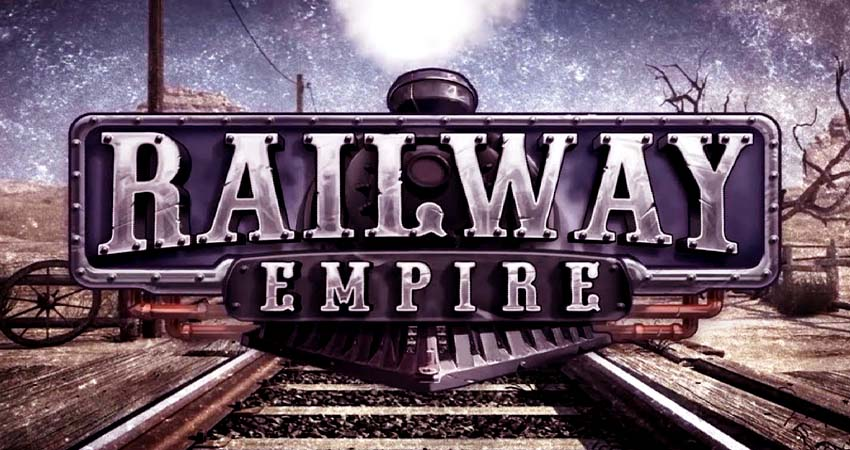 Railway Empire PC Game Free Download Full Version