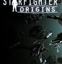 Starfighter Origins PC Game Free Download Full Version